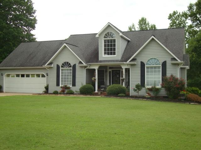 235 Tymberbrook Drive, Lyman, SC 29365 (#244344) :: Connie Rice and Partners