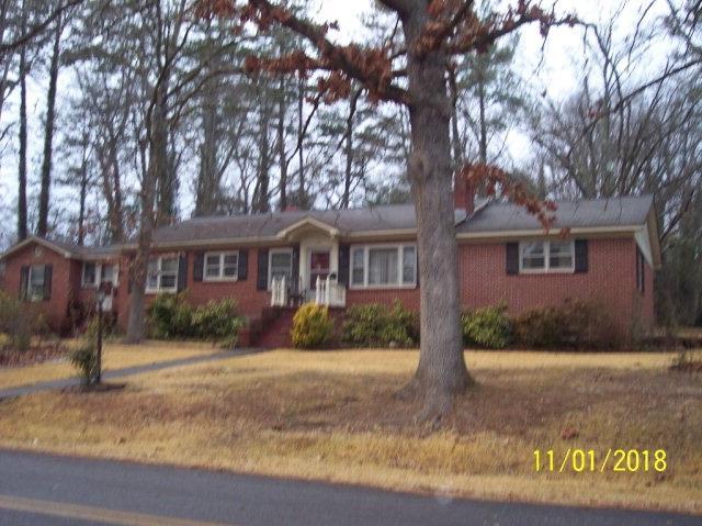 101 E Ramseur, Blacksburg, SC 29702 (#248829) :: Century 21 Blackwell & Co. Realty, Inc.