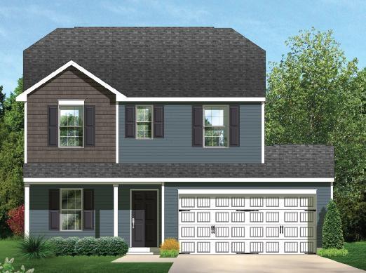 144 Evvalane Drive, Spartanburg, SC 29306 (#248883) :: Century 21 Blackwell & Co. Realty, Inc.