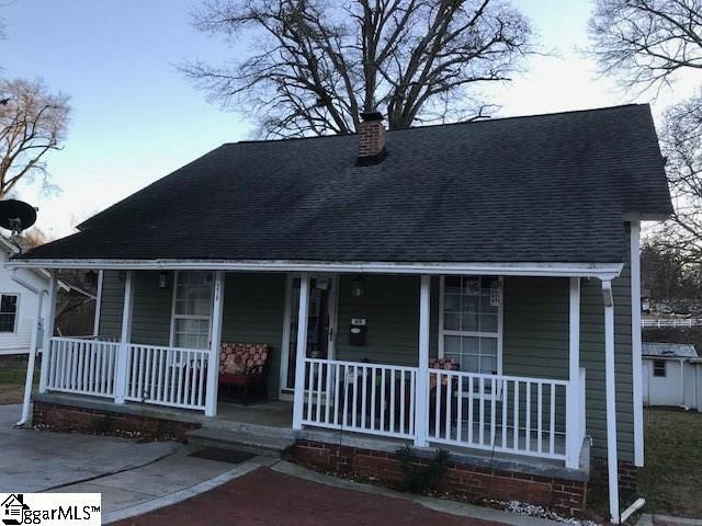 278 Beason Street, Woodruff, SC 29388 (#248910) :: Century 21 Blackwell & Co. Realty, Inc.