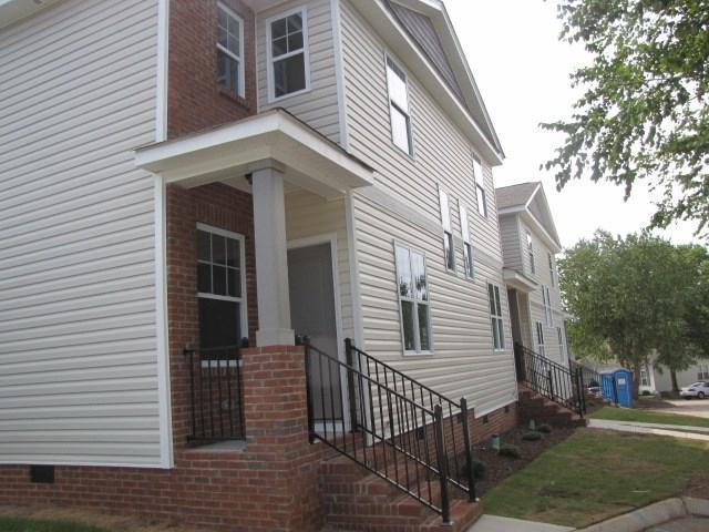 5 Huntress Drive, Greer, SC 29681 (#249998) :: Century 21 Blackwell & Co. Realty, Inc.