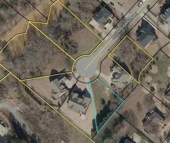 669 Mount Vernon Lane, Duncan, SC 29334 (#250063) :: Century 21 Blackwell & Co. Realty, Inc.