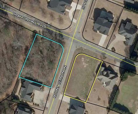 602 Mount Vernon Lane, Duncan, SC 29334 (#250064) :: Century 21 Blackwell & Co. Realty, Inc.