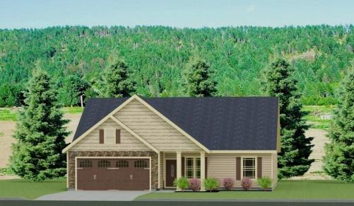 421 Roys Place Lot 24, Wellford, SC 29385 (#250993) :: Century 21 Blackwell & Co. Realty, Inc.