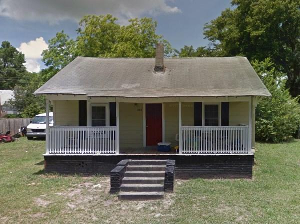 223 Poole Street, Woodruff, SC 29388 (#251546) :: Century 21 Blackwell & Co. Realty, Inc.