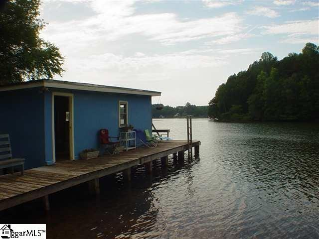 50 Lake Front Circle, Lyman, SC 29365 (#252049) :: Century 21 Blackwell & Co. Realty, Inc.