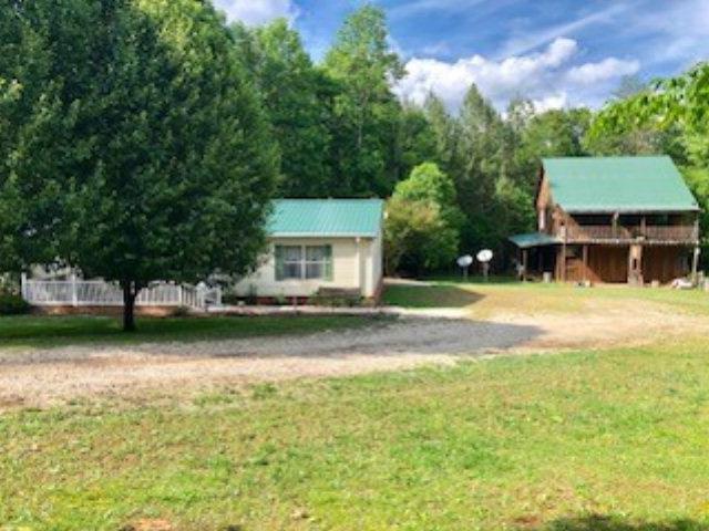 185 Knox Farm Rd, Blacksburg, SC 29702 (#252321) :: Century 21 Blackwell & Co. Realty, Inc.