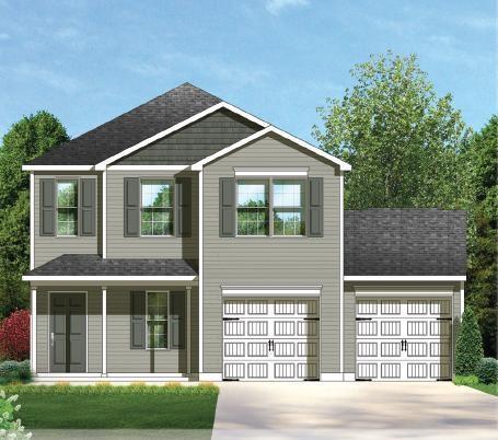 113 Vista Hill Dr, Spartanburg, SC 29306 (#252537) :: Century 21 Blackwell & Co. Realty, Inc.