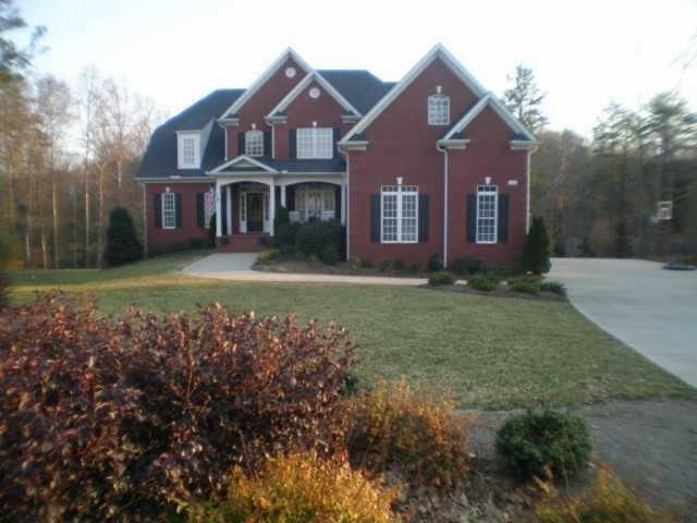 32 Muirfield Way, Spartanburg, SC 29306 (#253692) :: Century 21 Blackwell & Co. Realty, Inc.