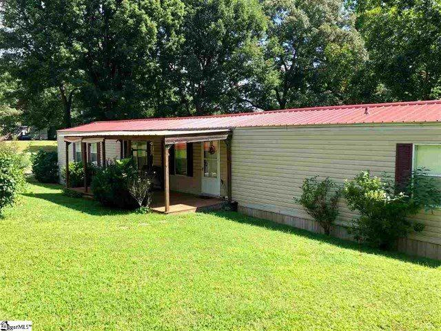 720 Turner Hill Road, Easley, SC 29642 (#256114) :: Century 21 Blackwell & Co. Realty, Inc.