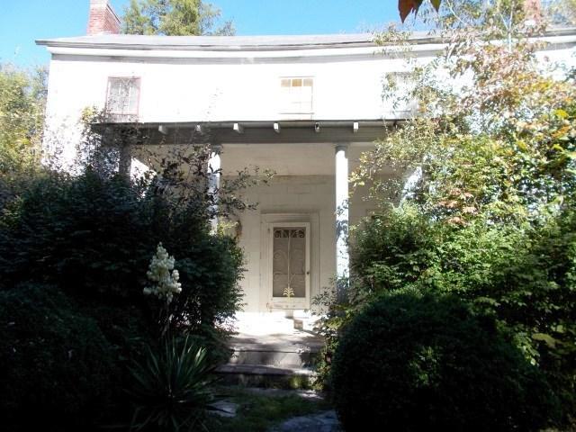 214 Hames Avenue, Jonesville, SC 29353 (#256463) :: Century 21 Blackwell & Co. Realty, Inc.