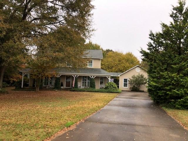 339 Indian Summer Lane, Boiling Springs, SC 29316 (#256698) :: Century 21 Blackwell & Co. Realty, Inc.