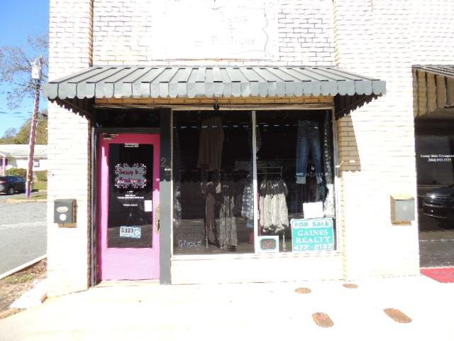 22 Mill Street, Inman, SC 29349 (#256701) :: Century 21 Blackwell & Co. Realty, Inc.