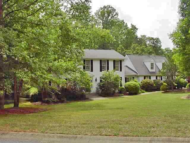 1 Torrey Pines Court, Spartanburg, SC 29306 (#256873) :: Century 21 Blackwell & Co. Realty, Inc.