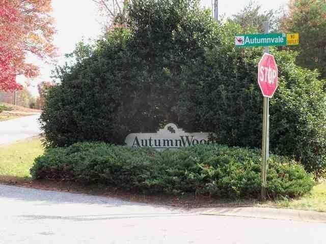 163 Autumnvale Drive, Boiling Springs, SC 29349 (#257434) :: Century 21 Blackwell & Co. Realty, Inc.
