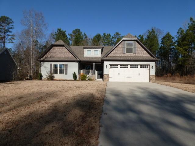 2764 Carolina Country Club Road, Spartanburg, SC 29306 (#257993) :: Century 21 Blackwell & Co. Realty, Inc.