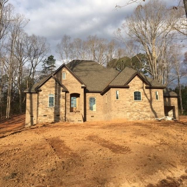 636 Breckenwood Dr, Spartanburg, SC 29301 (#259567) :: Century 21 Blackwell & Co. Realty, Inc.