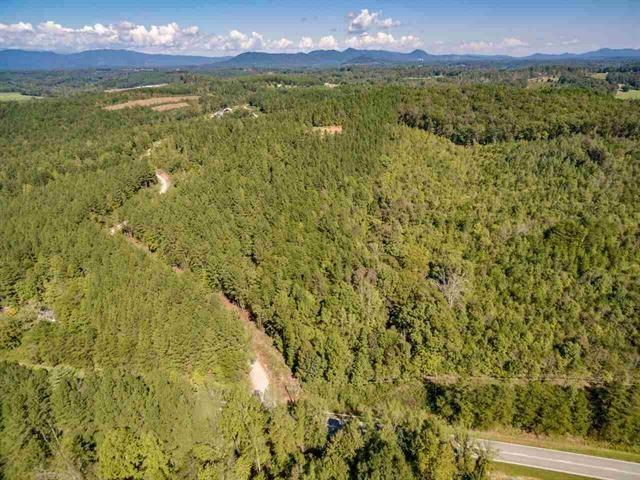 320 Buck Creek Lane, Rutherfordton, NC 28139 (#259875) :: Connie Rice and Partners