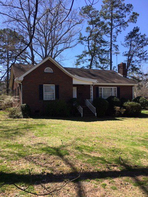 826 Union Street, Spartanburg, SC 29302 (MLS #259909) :: Prime Realty