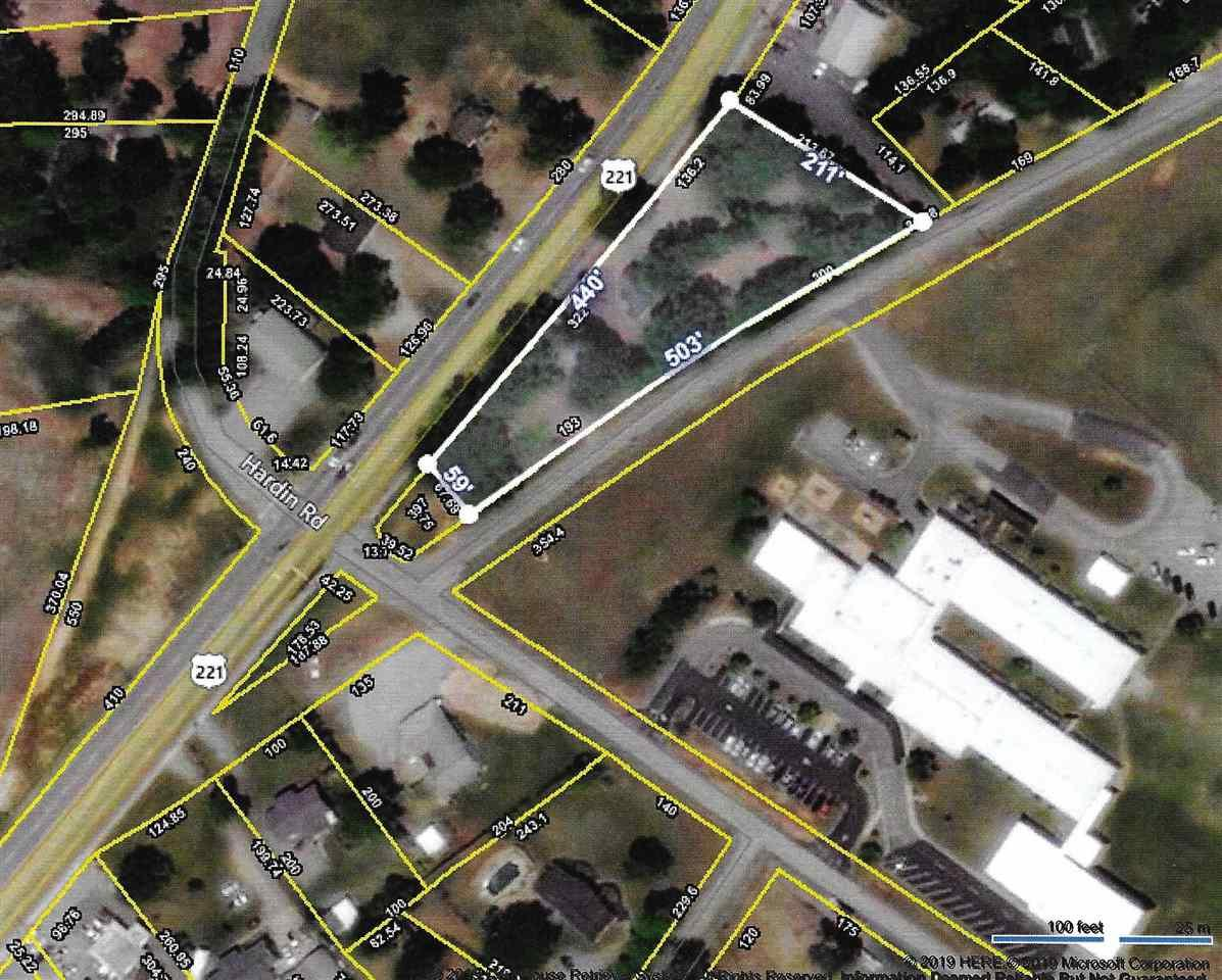 1880 Double Branch Rd / Hwy 221 - Photo 1