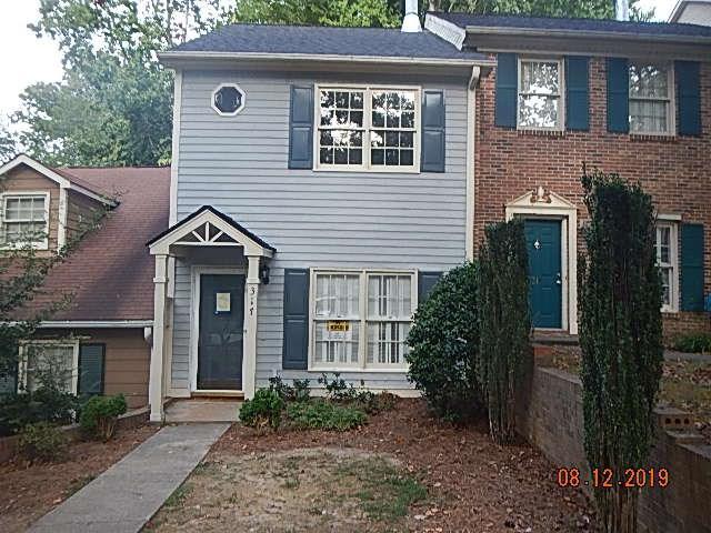 317 Woodburn Creek, Spartanburg, SC 29302 (#264250) :: Century 21 Blackwell & Co. Realty, Inc.