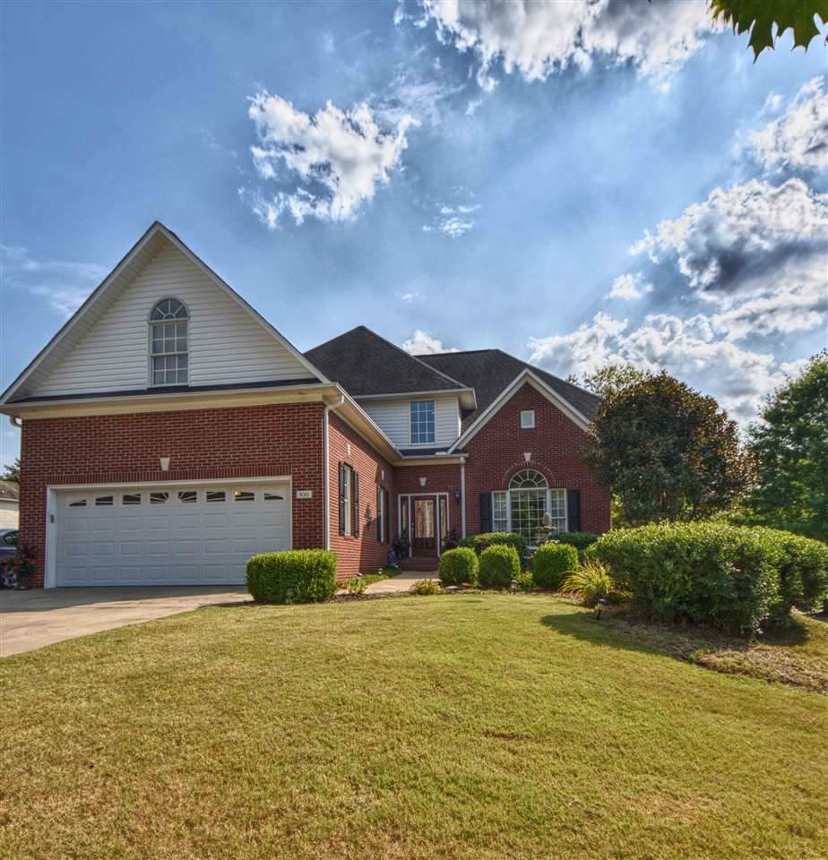 830 Coosaw Court - Photo 1