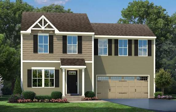 669 Mccormick Lane, Lyman, SC 29365 (#265277) :: Century 21 Blackwell & Co. Realty, Inc.