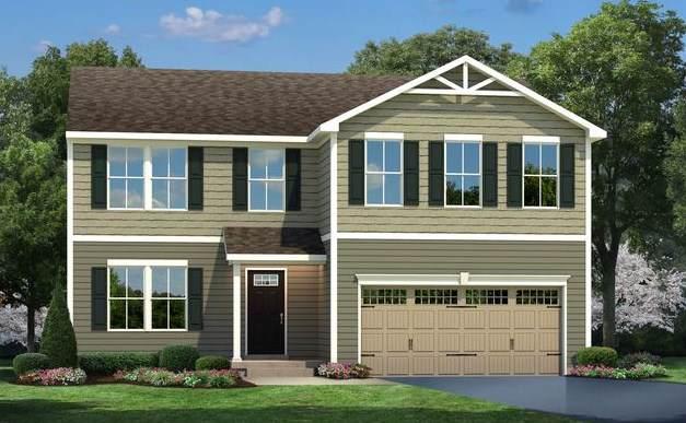 661 Mccormick Lane, Lyman, SC 29365 (#265279) :: Century 21 Blackwell & Co. Realty, Inc.