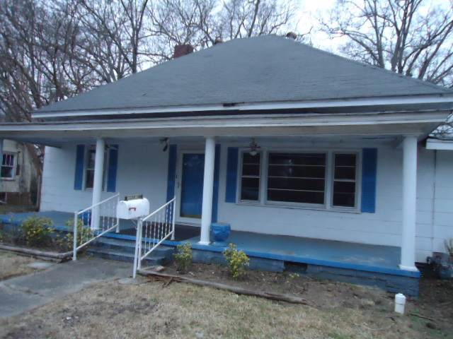 203 N Owens Street, Clinton, SC 29325 (#266529) :: Connie Rice and Partners