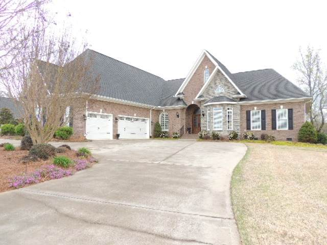 362 S Monterey Drive, Moore, SC 29369 (#268747) :: Connie Rice and Partners