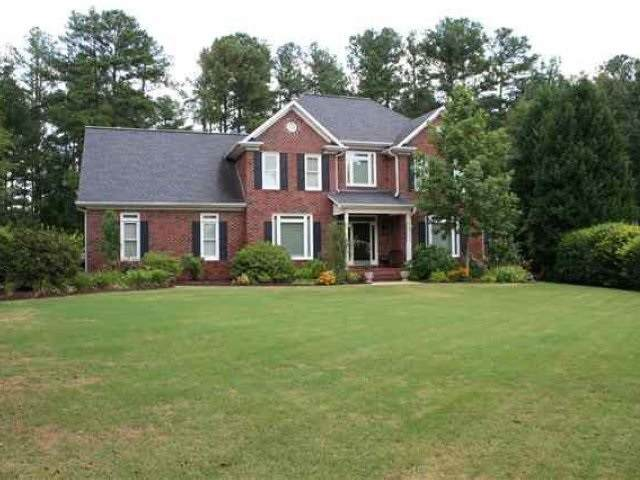 393 Carleton Circle, Spartanburg, SC 29301 (#269173) :: Connie Rice and Partners