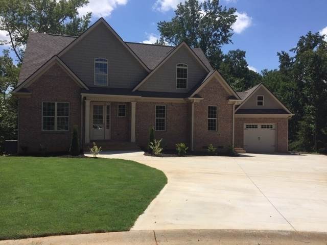 361 S Griffin Mill Court, Spartanburg, SC 29307 (#273402) :: Century 21 Blackwell & Co. Realty, Inc.