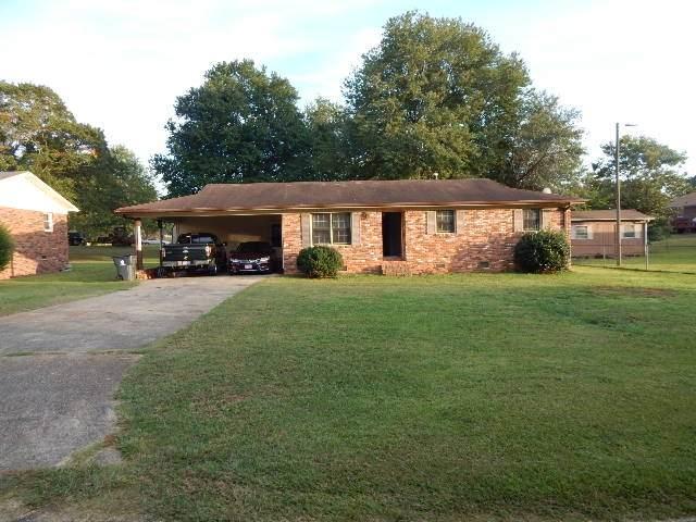 437 Ridgeview Dr, Spartanburg, SC 29303 (#275285) :: DeYoung & Company