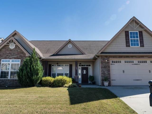 123 Dewfield Ln, Boiling Springs, SC 29316 (#275388) :: Expert Real Estate Team