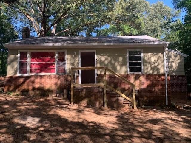 1013 Florida, Spartanburg, SC 29303 (#275736) :: Rupesh Patel Home Selling Team