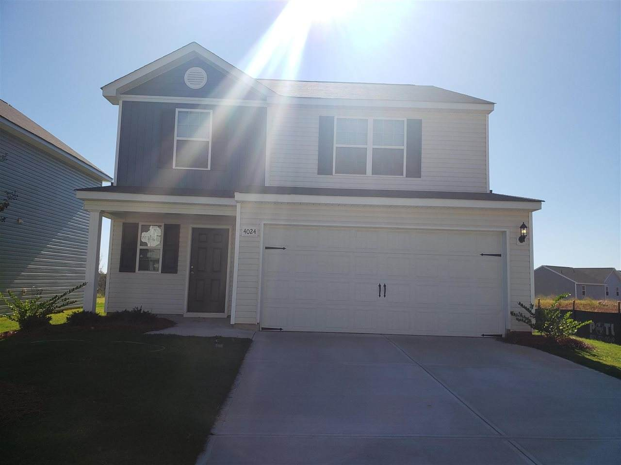 4024 Reinfield Drive - Photo 1
