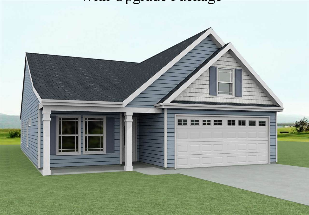 659 Spartan Commodor Ln  Lot 25 - Photo 1