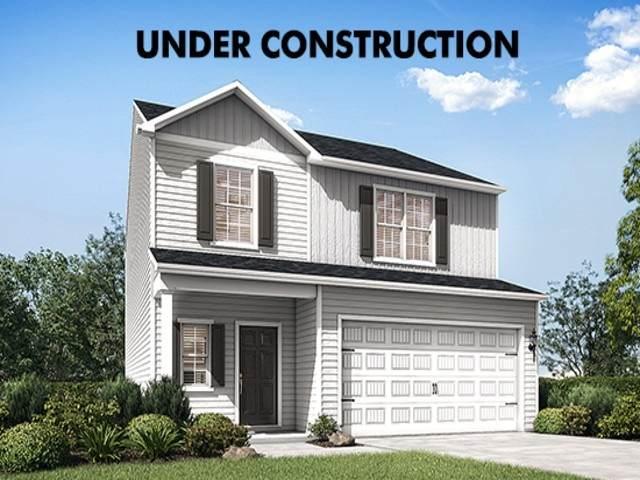 6088 Mason Tucker Drive, Inman, SC 29349 (#277244) :: Rupesh Patel Home Selling Team | eXp Realty
