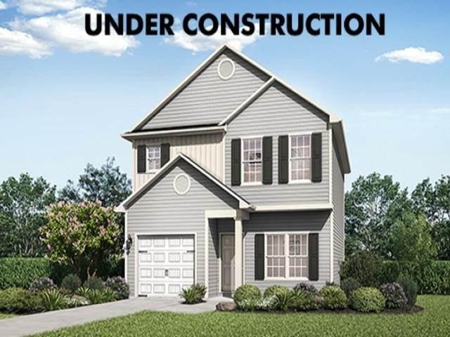 3021 Wingadee Drive, Inman, SC 29349 (#277280) :: Rupesh Patel Home Selling Team | eXp Realty