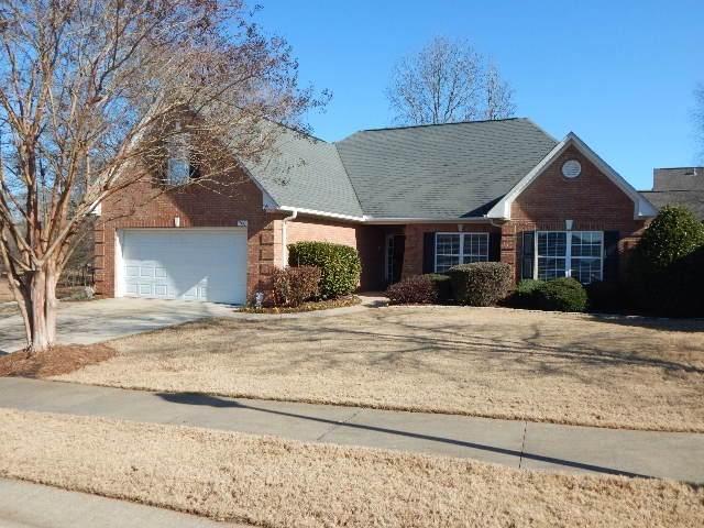760 Lanyon Ln, Spartanburg, SC 29302 (#277413) :: Expert Real Estate Team