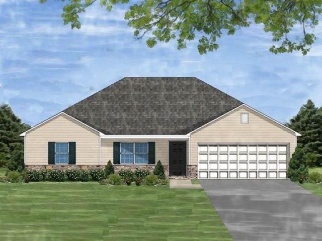 TBD Harvest Glen Drive, Lot 87, Piedmont, SC 29673 (#277577) :: DeYoung & Company
