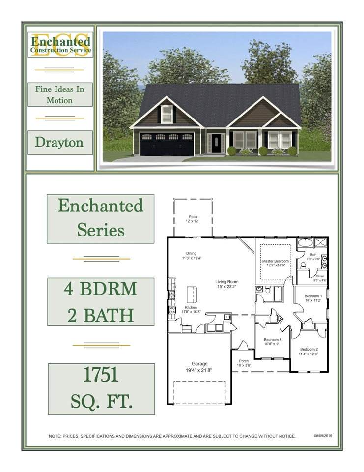559 Foster Place Dr Lot 59 - Photo 1