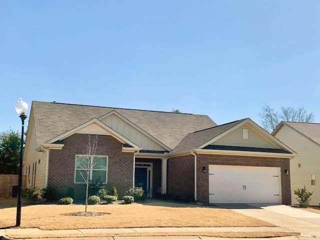 203 Santa Ana Way, Duncan, SC 29334 (#278296) :: Rupesh Patel Home Selling Team | eXp Realty