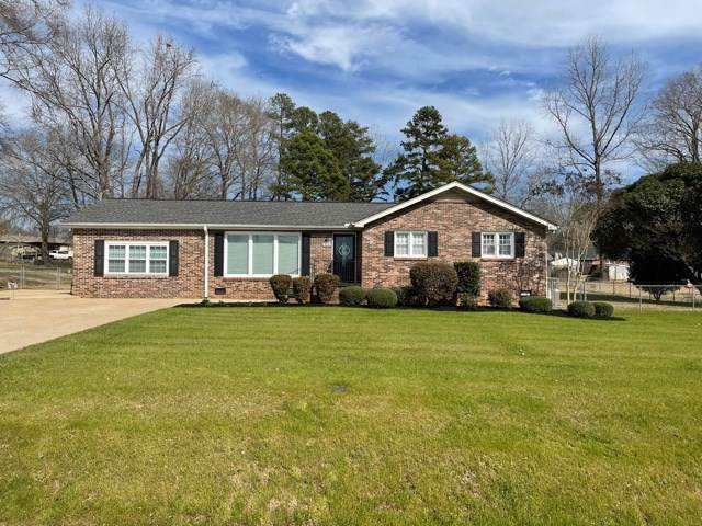 117 Teal Road, Union, SC 29379 (#278860) :: Rupesh Patel Home Selling Team | eXp Realty