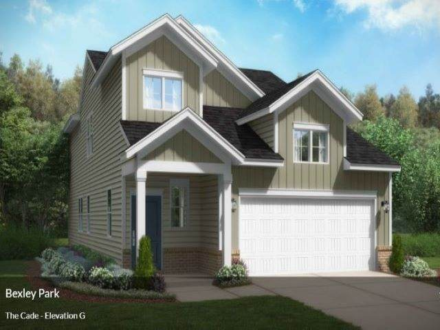 928 Bryden Lane, Boiling Springs, SC 29316 (#279105) :: Rupesh Patel Home Selling Team   eXp Realty