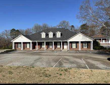 150 Old Jones Rd, Duncan, SC 29334 (#279147) :: Rupesh Patel Home Selling Team | eXp Realty