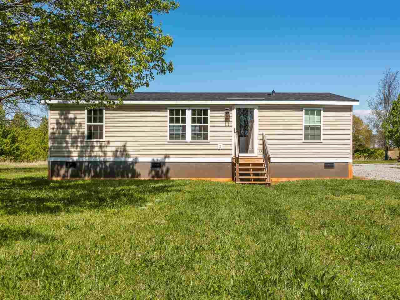 1055 Sandy Ford Road - Photo 1