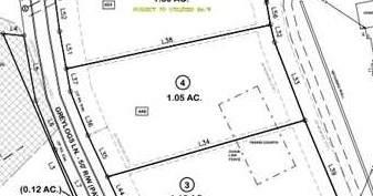 Lot 4 Greylogs Lane, Spartanburg, SC 29302 (#279704) :: Expert Real Estate Team