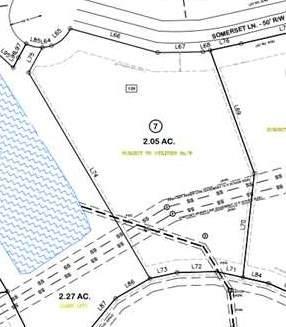 Lot 7 Somerset Lane, Spartanburg, SC 29302 (#279706) :: Expert Real Estate Team