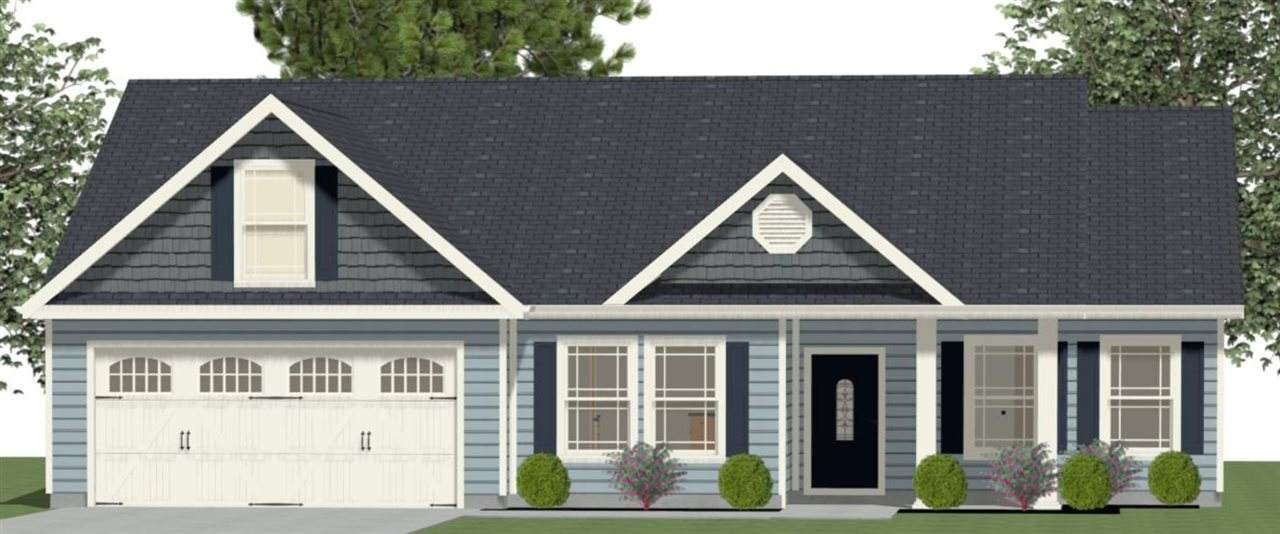 1202 Foster Road Lot 42 - Photo 1